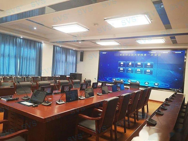 会议室的显示大屏幕一般用什么类型?